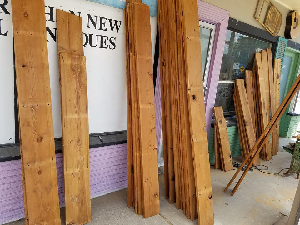 Check Facebook page first with windows added weekly! After 3 weeks we post  here. Most of our current items sell within the first 3 weeks. - Old Is Better Than New - Reclaimed Wood Lumber, Old Vintage