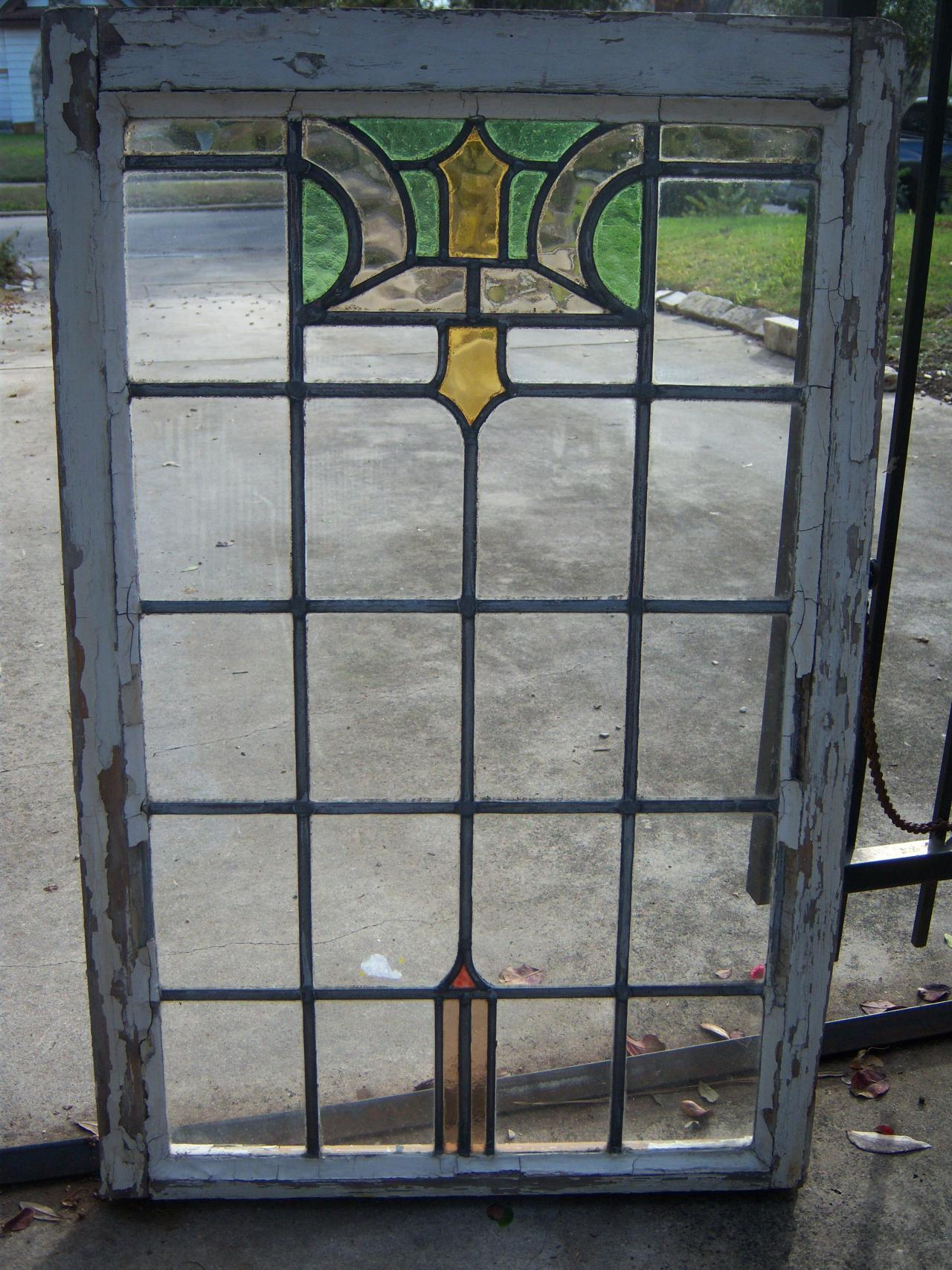 Old is better than new antique stained glass windows texas coupon price 175 planetlyrics Gallery