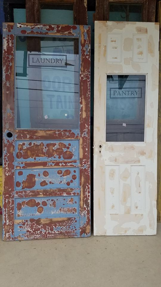 Colonial Mexican Antique doors arriving monthly. - Old Is Better Than New - Home