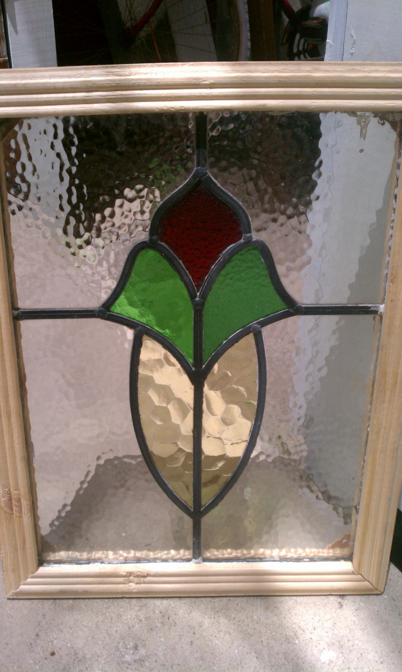 Old Is Better Than New Antique Stained Glass Windows Texas